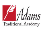 Adams Traditional Academy logo