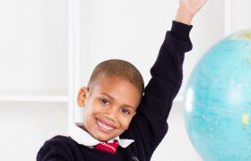 Adams Traditional Academyprimary school boy
