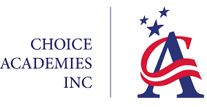 Choice Academies logo